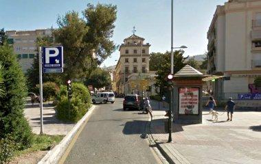 Severo Ochoa – Granada - Städteparken Valencia