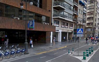 APK2 Colón 60 - Städteparken Valencia