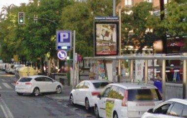 Paseo de la Victoria - Städteparken Córdoba