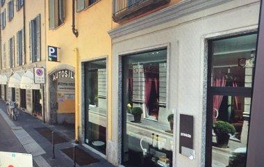 Garage Borgopesso - Städteparken Mailand