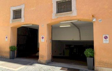 Vantaggio - Städteparken Rom