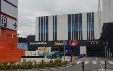 Centre Comercial Porta Lloret - Städteparken Lloret de Mar