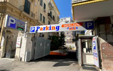 Merliani - Städteparken Neapel