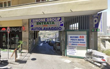 Simone Group – Cilea - Städteparken Neapel