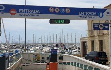 APK2 Vistalegre – Puerto - Städteparken Torrevieja