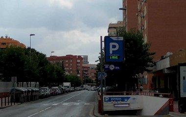 APK2 – Santoña - Städteparken Murcia