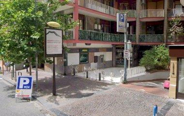 Gioia Scarlatti - Städteparken Neapel