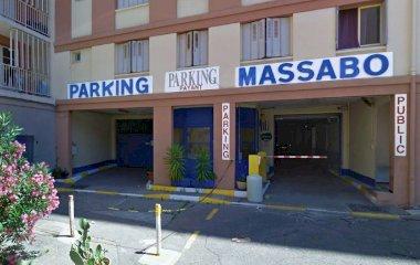 Massabo - Städteparken Marseille
