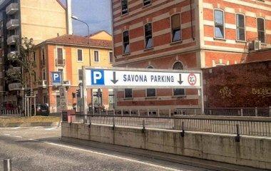 Savona - Städteparken Mailand