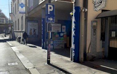 Pezzotti - Städteparken Mailand