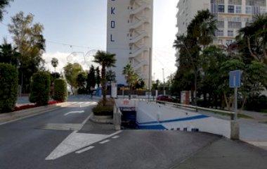 APK2 Arias Maldonado - Städteparken Marbella