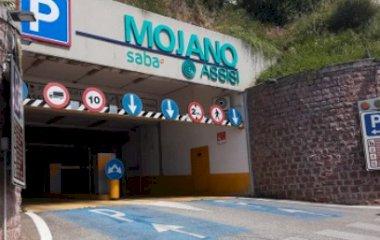 SABA – Assisi Mojano - Städteparken Assisi