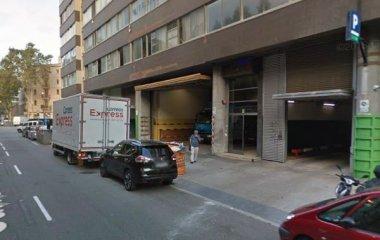 Larrondo 22@ - Städteparken Barcelona