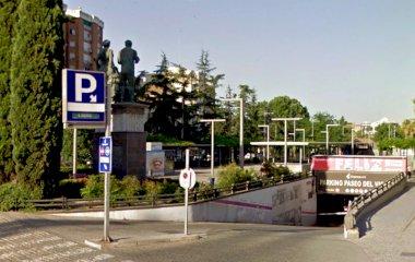 Violón - Städteparken Granada