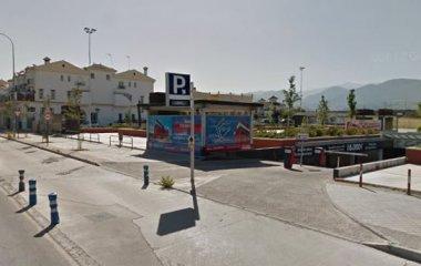 Zaidín - Städteparken Granada
