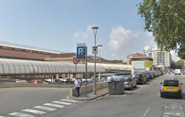 BSM Estació Barcelona Nord - Städteparken Barcelona