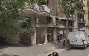 NN Valencia 3 – Castillejos - Städteparken Barcelona