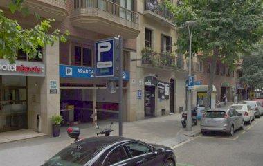 Inverinmo – Nàpols - Städteparken Barcelona