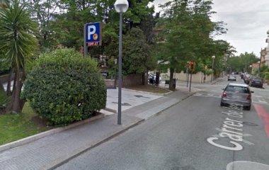 NN Bonanova - Städteparken Barcelona