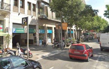 NN Concept – Mercat de la Concepció - Städteparken Barcelona
