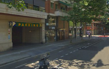 NN Marquès de Sentmenat 2 – Sants - Städteparken Barcelona