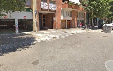 NN Master Catalonia – Rosselló – Tarradellas - Städteparken Barcelona
