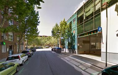 NN Pedralbes – Maria Cristina - Städteparken Barcelona