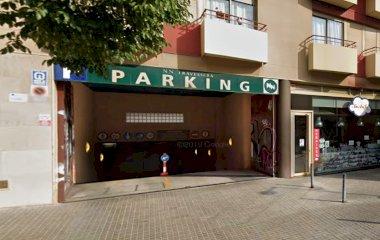 NN Travessera de Gràcia – Mercat - Städteparken Barcelona