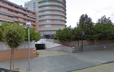 Hotel Mercure Atenea - Städteparken Port Aventura