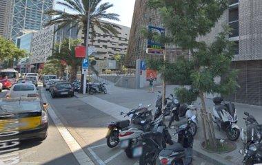 BSM Barceloneta – Parc de Recerca Biomèdica - Städteparken Barcelona