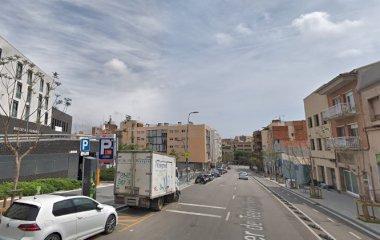 BSM Mercat Guinardó - Städteparken Barcelona