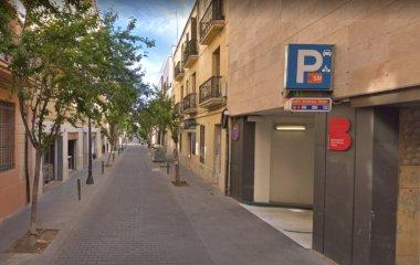 BSM Sant Andreu Teatre - Städteparken Barcelona