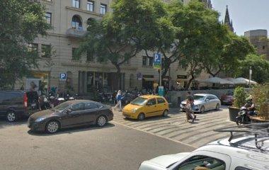SABA Catedral - Städteparken Barcelona