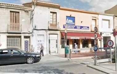 SABA Mercat Central - Städteparken Sabadell