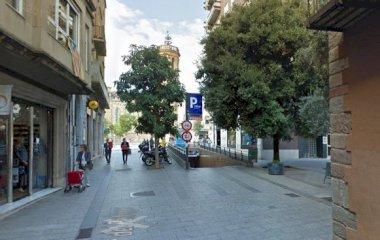 SABA Doctor Robert Sabadell - Städteparken Sabadell