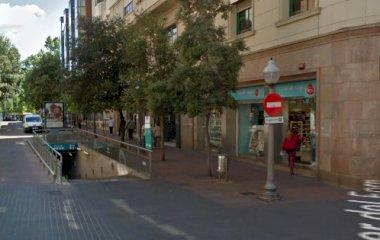 SABA Plaça Vella - Städteparken Terrassa