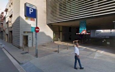 SABA Can Xammar - Städteparken Mataró