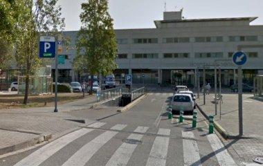 SABA Hospital de Mataró - Städteparken Mataró