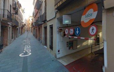 SABA La Riera - Städteparken Mataró