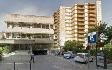 SABA El Firal - Städteparken Figueres