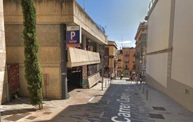 SABA El Garrigal - Städteparken Figueres