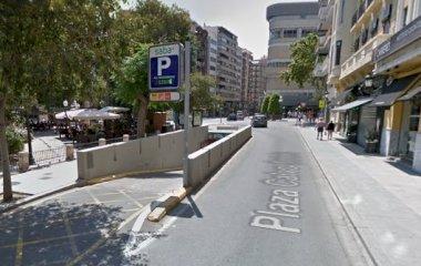 SABA Maisonnave - Städteparken Alacant