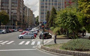 SABA Praza de la Palloza - Städteparken A Coruña
