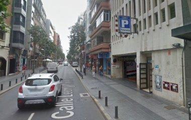 SABA Edificios Múltiples - Städteparken Las Palmas