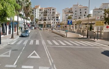 SABA Puerto Banús – Marbella - Städteparken Puerto Banús