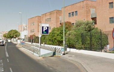 SABA Macarena - Städteparken Sevilla