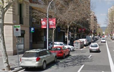 GRANCADI - Städteparken Barcelona