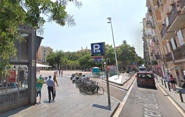 SABA BAMSA Barceloneta Centre - Städteparken Barcelona