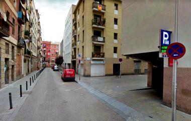 SABA BAMSA Illa Raval – Filmoteca - Städteparken Barcelona