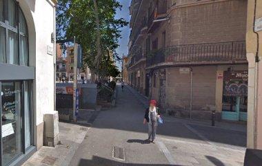 SABA BAMSA Plaça del Sol - Städteparken Barcelona